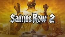 Saints Row 2 Steam GOG free