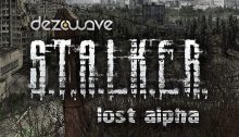 S.T.A.L.K.E.R. - Lost Alpha free download