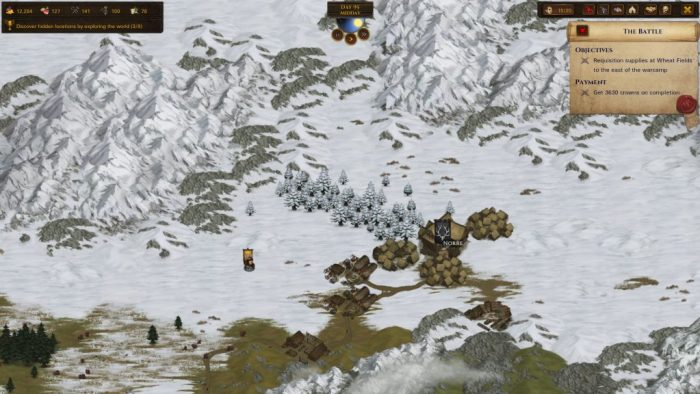 Battle Brothers review 5