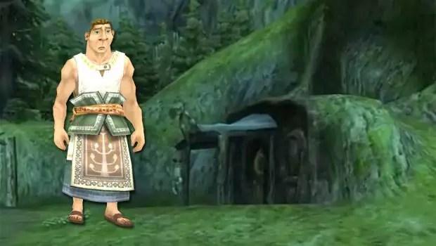 The Legend of Zelda Articolo 9
