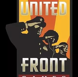United Front Games Logo