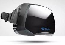 Oculus Rift 135672