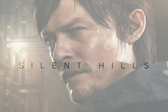 Silent Hills Logo