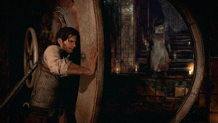The Evil Within Recensione 1