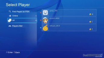 PlayStation 4 firmware 2.0