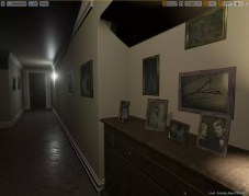 Silent Hills Porting 2