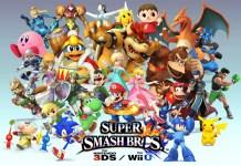 Super Smash Bor Trucchi