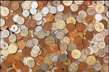 curiosità monete