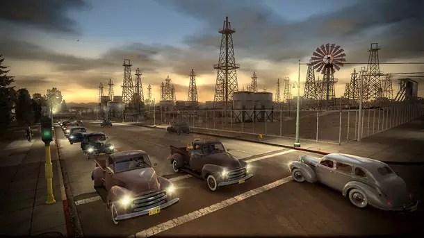 L.A. Noire Rockstar Leeds