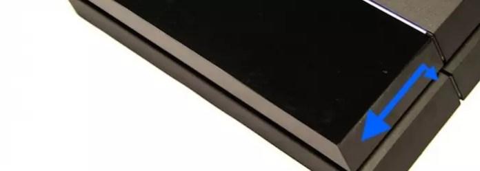 PlayStation HDD Tutorial 1