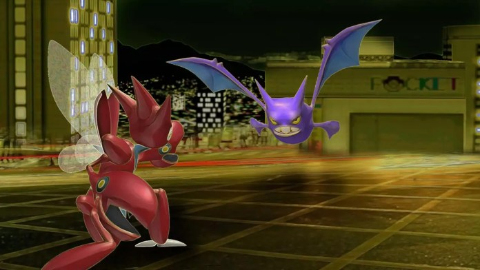 Pokémon Stadium Wii U