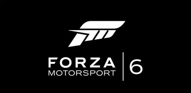 Forza motorsport 6 logo