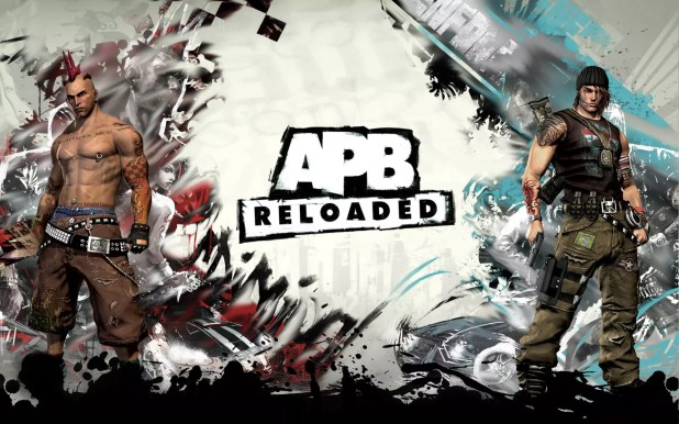 APB Reloaded
