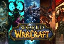 wordl of worcraft