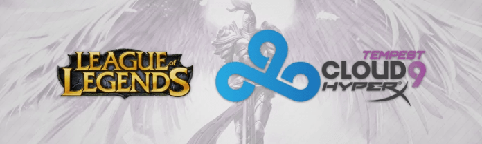 League of Legends Cloud9 tempest