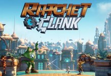 Ratchet & Clank PlayStation 4