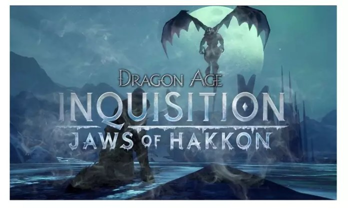 dragon age inquisition jaws of haakon