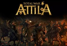 total war: attila dlc
