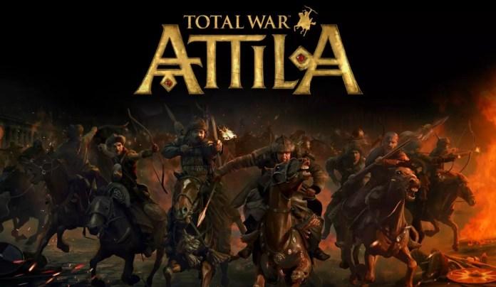 total war: attila dlc
