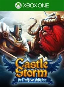 Castlestorm: Definitive Edition