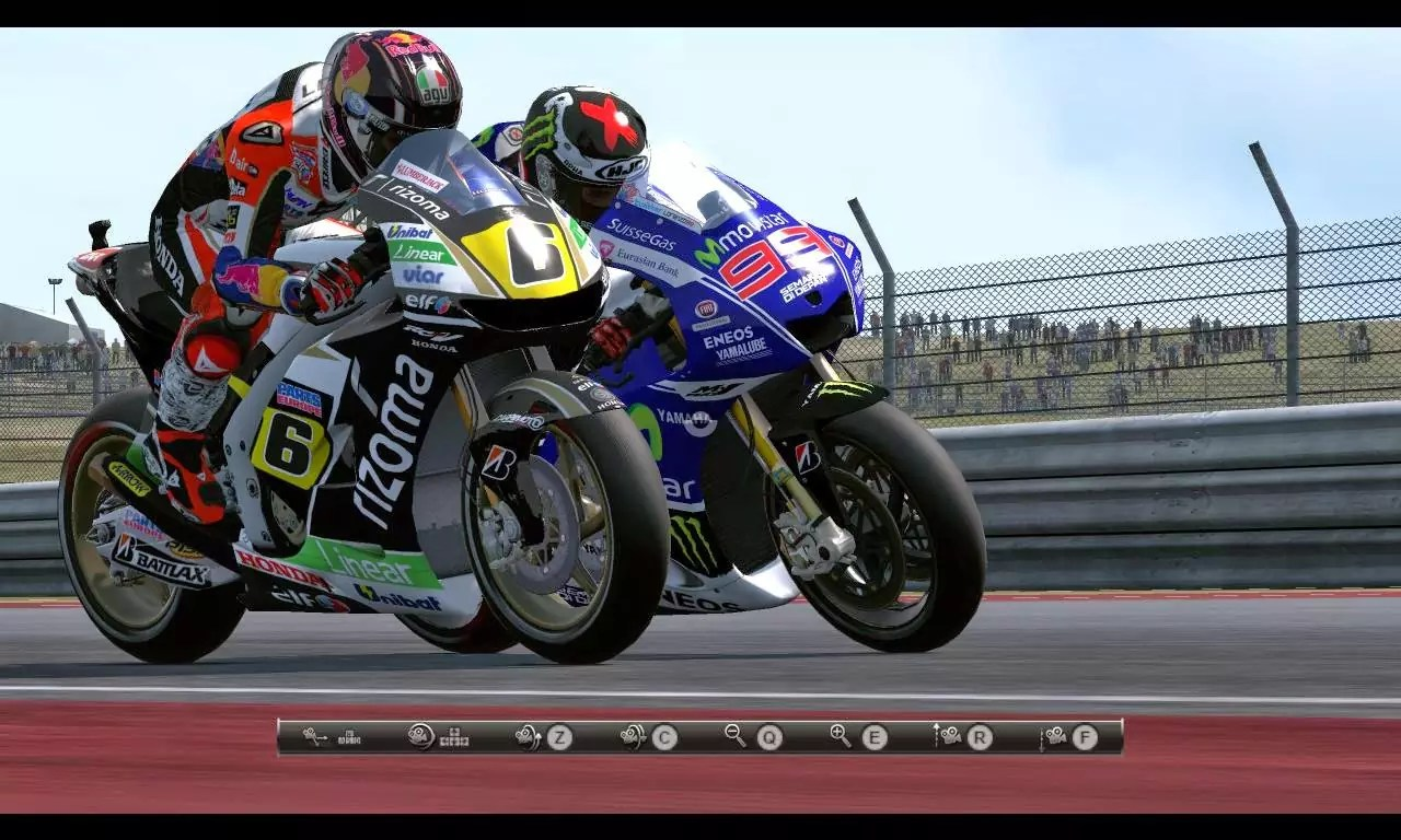 Moto Gp Game Download For Android