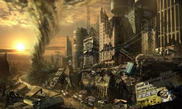 Fallout-4 presente all'e3