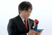 Nintendo Satoru Iwata CEO