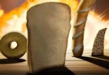 I Am Bread PlayStation 4