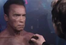 Arnold WWE 2k16