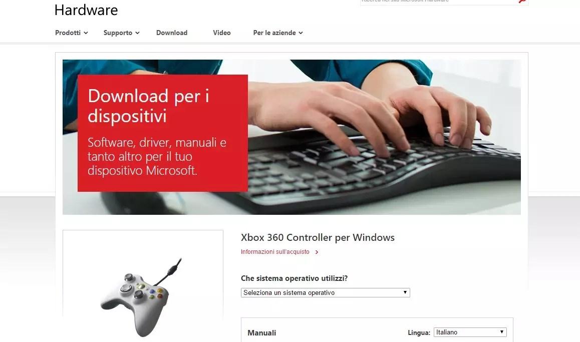 Tutorial] Usare il controller PlayStation 4 su PC
