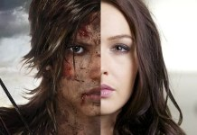 Tomb Raider camilla luddington vs lara croft