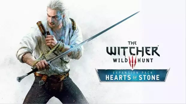 The Witcher Hearts of Stone