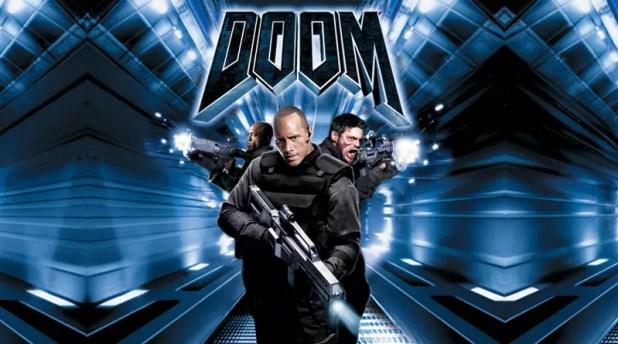Doom-netflix