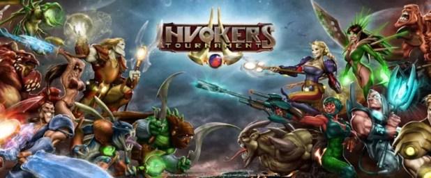 Invokers Tournament giochi gratuiti playstation 4