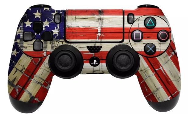 PlayStation 4, USA, Vendite