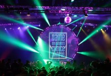 GDC Choice Awards