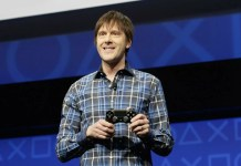 Playstation 4- Mark Cerny