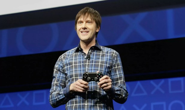 PlayStation 4 - Mark Cerny