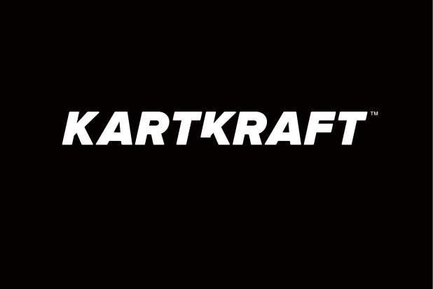 KartKraft logo