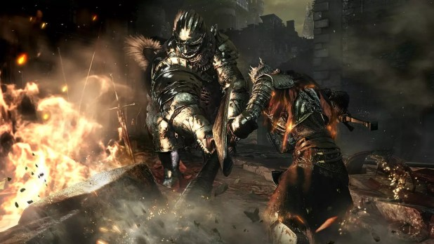 Dark Souls III-screenshot-3