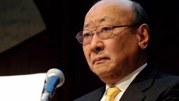 Nintendo NX Nintendo Kimishima