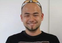 hideki kamiya Bayonetta Okami