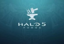 Forge - Halo 5: Guardians Edition