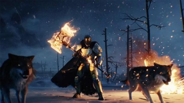 Destiny – I Signori del Ferro