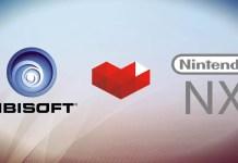 Nintendo NX Ubisoft