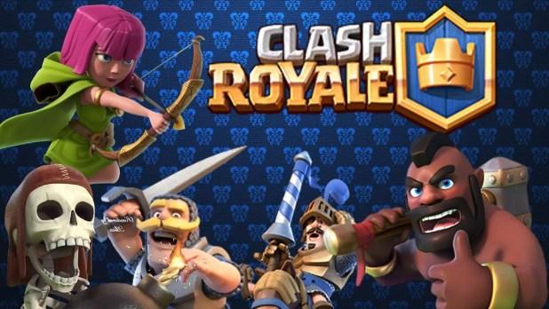 Il miglior Deck Arena 4 – Clash Royale – I migliori mazzi