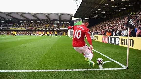 FIFA 17 rimessa dall'angolo