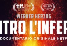 into the inferno netflix