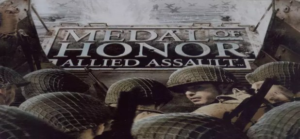 Call of Duty medal of Honor