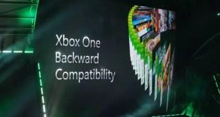 retrocompatibilità Xbox One